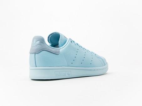 adidas Stan Smith Blue Wmns-BZ0472-img-4