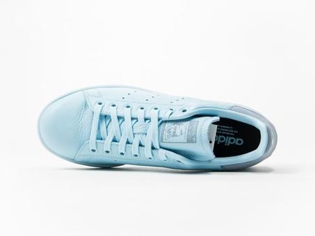 adidas Stan Smith Blue Wmns-BZ0472-img-5