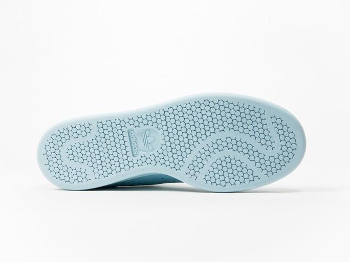 adidas Stan Smith Blue Wmns-BZ0472-img-6