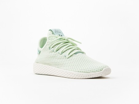 adidas Pharrell Williams Tennis Hu Green Wmns-CP9765-img-2
