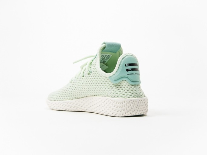 adidas Pharrell Williams Tennis Hu Green Wmns-CP9765-img-3