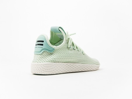 adidas Pharrell Williams Tennis Hu Green Wmns-CP9765-img-4
