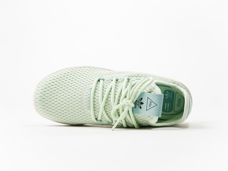 adidas Pharrell Williams Tennis Hu Green Wmns-CP9765-img-5