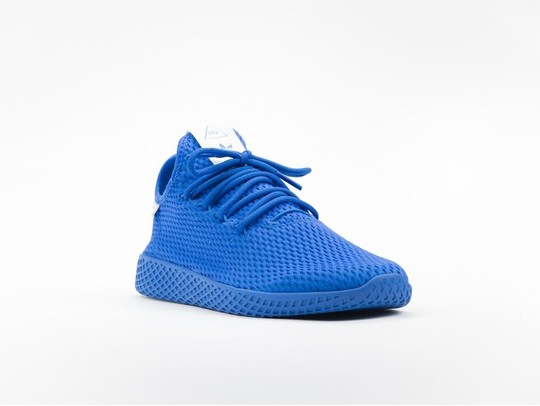 adidas Pharrell Williams Tennis Hu Blue-CP9766-img-2