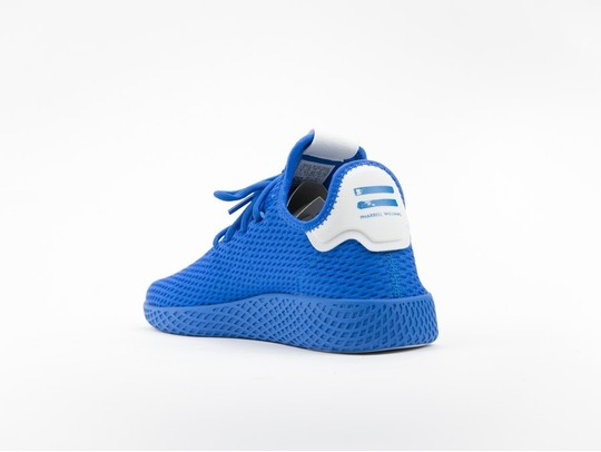 adidas Pharrell Williams Tennis Hu Blue-CP9766-img-3