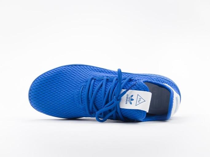 adidas Pharrell Williams Tennis Hu Blue-CP9766-img-5