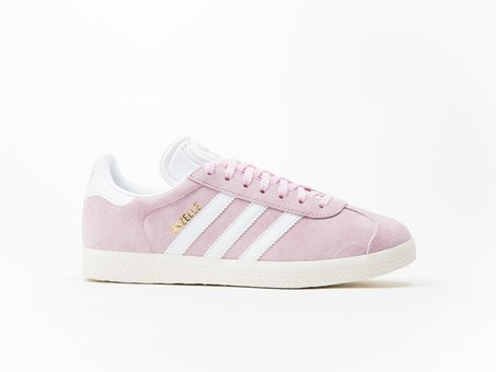 adidas Gazelle Pink Wmns-BY9352-img-1