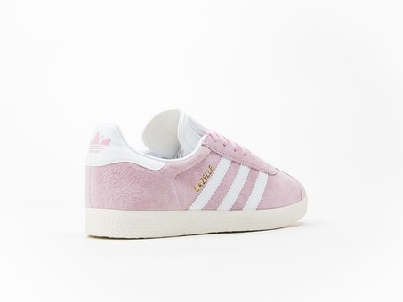 adidas Gazelle Pink Wmns-BY9352-img-4
