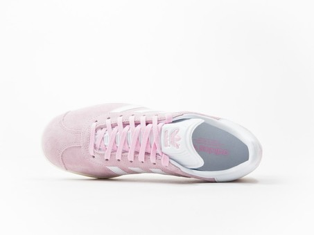 adidas Gazelle Pink Wmns-BY9352-img-5