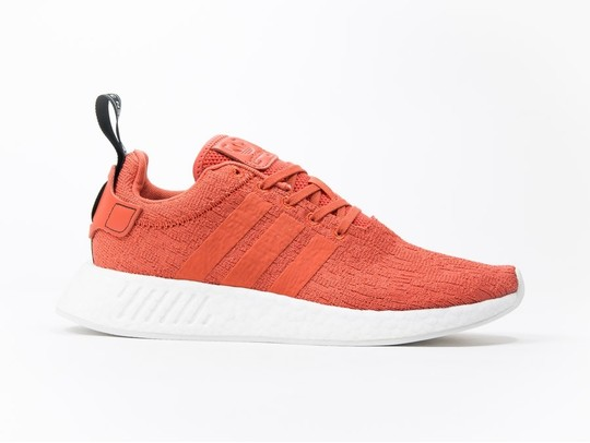adidas NMD R2 Red-BY9915-img-1