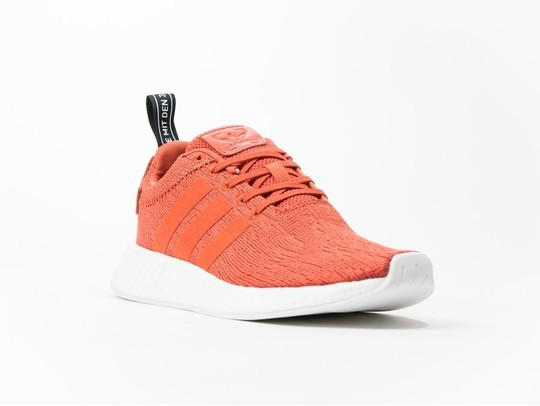 adidas NMD R2 Red-BY9915-img-2