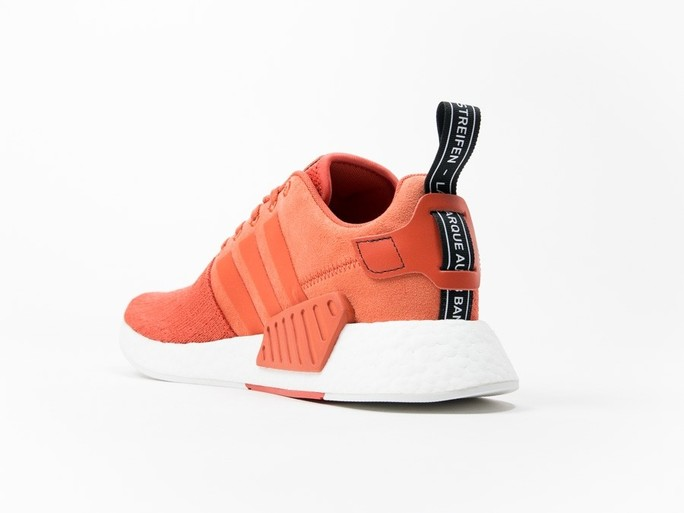 adidas NMD R2 Red-BY9915-img-3