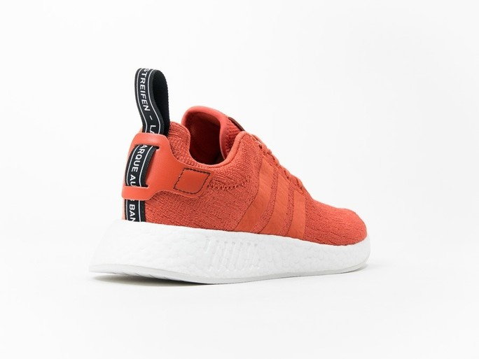 adidas NMD R2 Red-BY9915-img-4