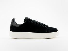 adidas Stan Smith Bold Negra-CG3775-img-1