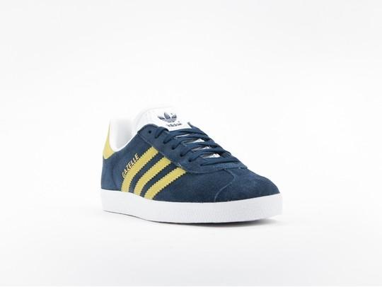 adidas Gazelle Blue Wmns-CP9705-img-2
