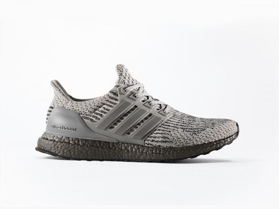 adidas Ultraboost Triple Grey
