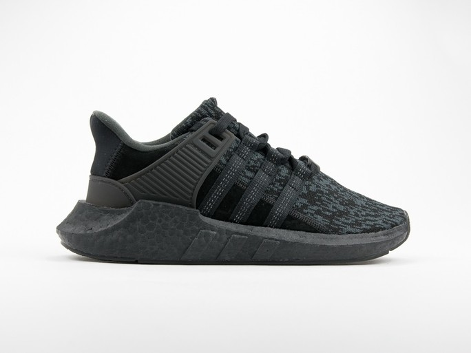 adidas EQT Support 93/17 Triple Black-BY9512-img-1