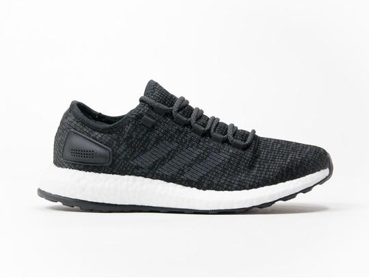 adidas Pureboost Black-BA8899-img-1
