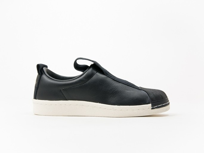 adidas Superstar BW35 S Black Wmns-BY9140-img-1