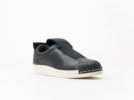 adidas Superstar BW35 S Black Wmns-BY9140-img-2