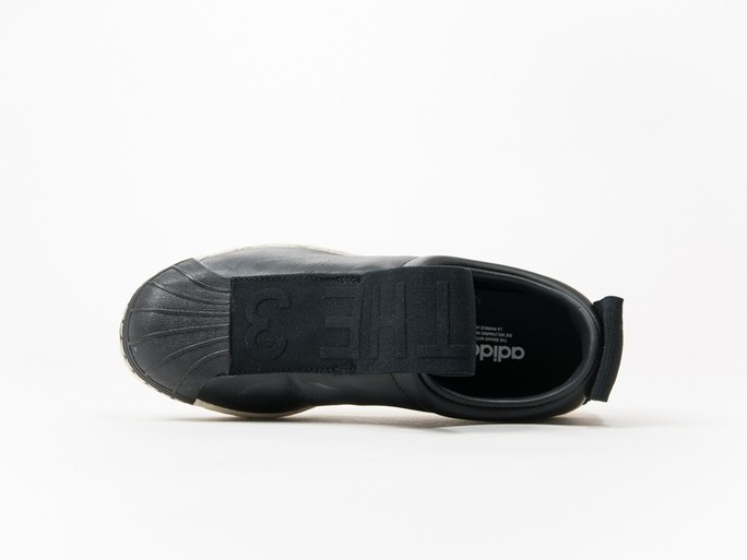 adidas Superstar BW35 S Black Wmns-BY9140-img-5
