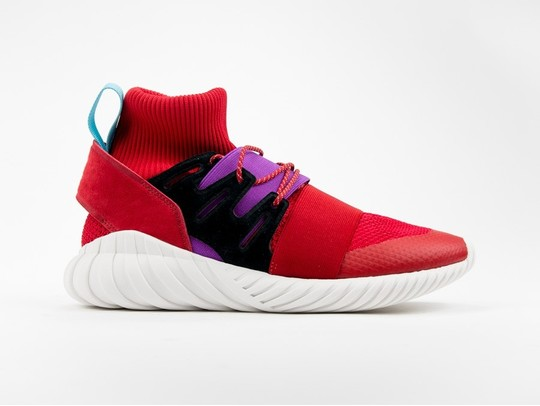 adidas Tubular Doom Wim Red-BY9397-img-1