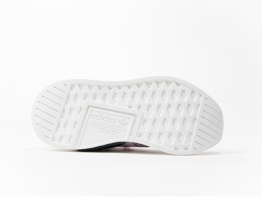 adidas NMD R2 PrimeKnit Pink Wmns-BY9521-img-6