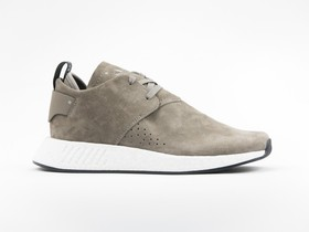 adidas NMD C2  Suede Marron-BY9913-img-1