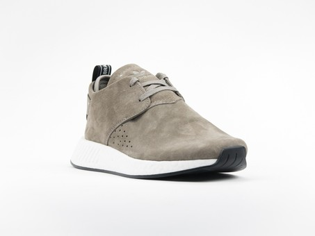 adidas NMD C2  Suede Marron-BY9913-img-2