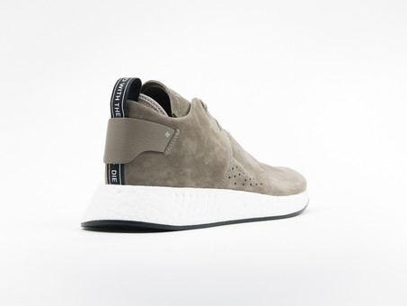 adidas NMD C2  Suede Marron-BY9913-img-3