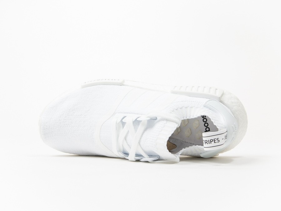 adidas NMD Runner Gris