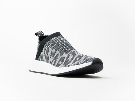 adidas NMD CS2 PrimeKnit Black White-BZ0515-img-2