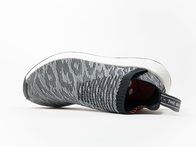 adidas NMD CS2 PrimeKnit Black White-BZ0515-img-5