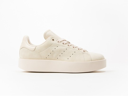 adidas Stan Smith Bold Cream Wmns-CG3773-img-1
