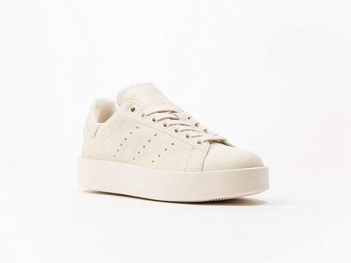 adidas Stan Smith Bold Cream Wmns-CG3773-img-2