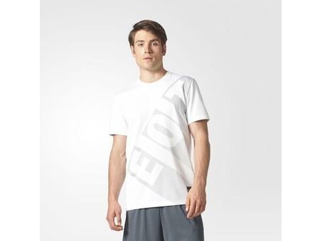 Camiseta adidas EQT EM Tee Blanca-BQ2042-img-1