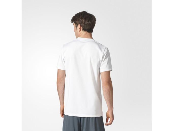 Camiseta adidas EQT EM Tee Blanca-BQ2042-img-2