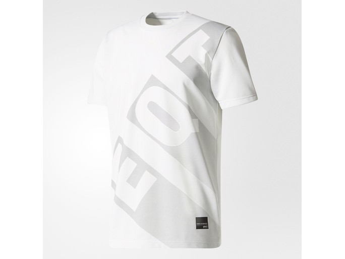 Camiseta adidas EQT EM Tee Blanca-BQ2042-img-3