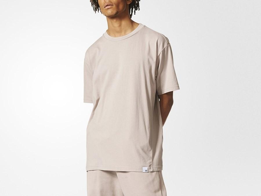 Camiseta adidas XBYIO SS Tee