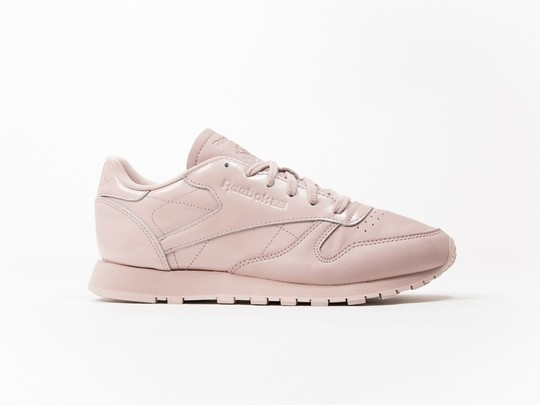 REEBOK CLASSIC LEATHER ITALIAN LEATHERS-BS6584-img-1