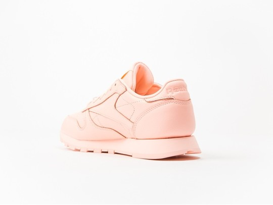Reebok Classic Leather Pearlized Ice Bow Pink-BS7912-img-3