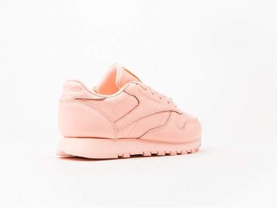Reebok Classic Leather Pearlized Ice Bow Pink-BS7912-img-4
