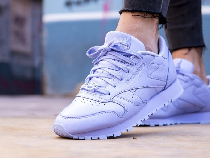 Reebok Classic Leather Pearlized Ice Bow Purple-BS7913-img-2