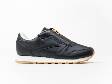 Reebok Classic Leather Zip Black-BS8064-img-1