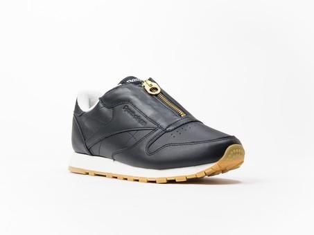 Reebok Classic Leather Zip Black-BS8064-img-3