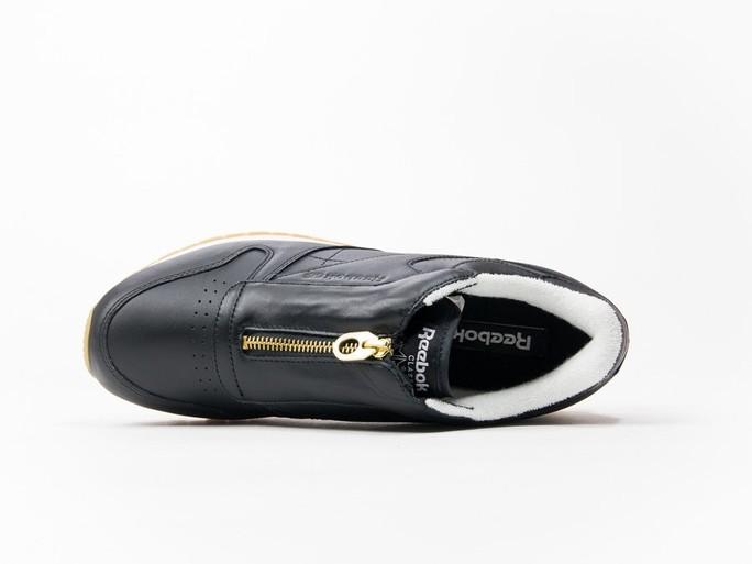 Reebok Classic Leather Zip Black-BS8064-img-6