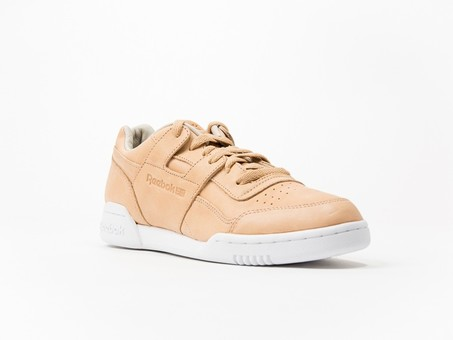 Reebok Workout Plus ECO World Tour Brown-BS8292-img-2
