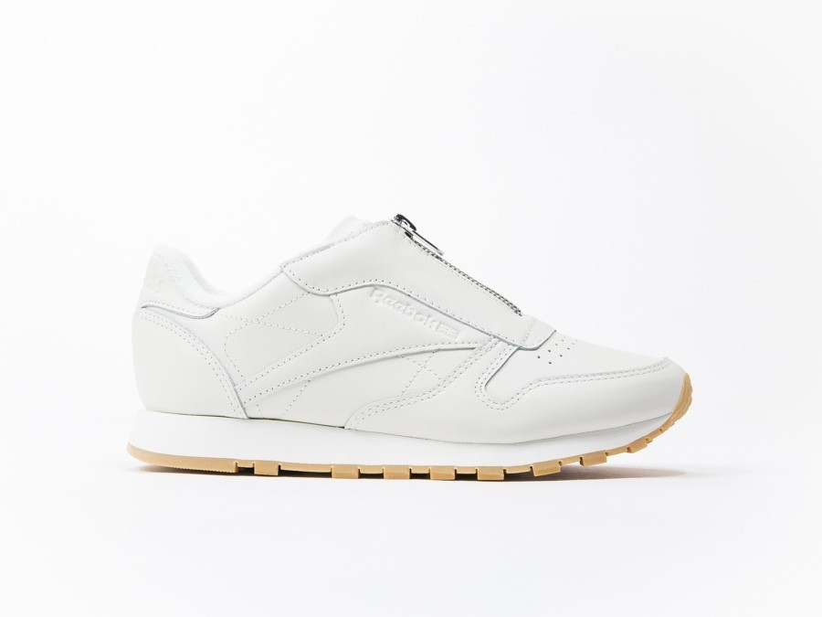 Sneaker Reebok REEBOK CLASSIC LEATHER ZIP