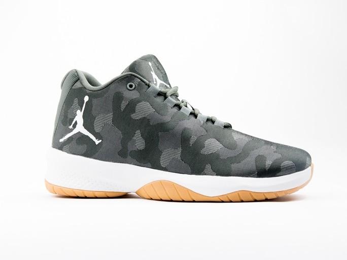 Jordan B. Fly Basketball Green-881444-051-img-1