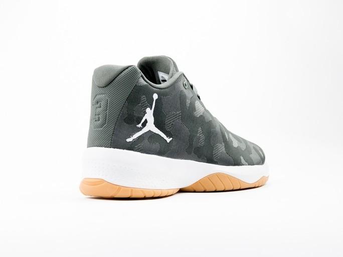 Jordan B. Fly Basketball Green-881444-051-img-5